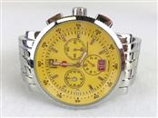 MICHELE STAINLESS STEEL CHRONOGRAPH MW01K00D9008